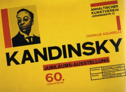 Herbert Bayer - Kandinsky