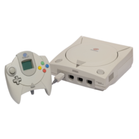 Dreamcast | the videogame history timeline