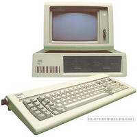 IBM Personal Computer | the videogame history timeline